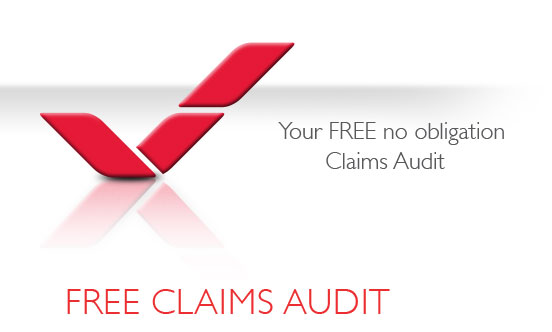 Collyers free insurance audit